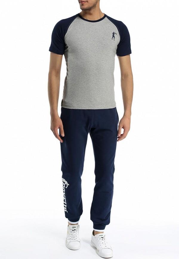 Мужские спортивные брюки Boxeur Des Rues BXE-1265A: изображение 3