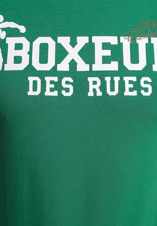 Футболка с коротким рукавом Boxeur Des Rues BXE-02ESY: изображение 3