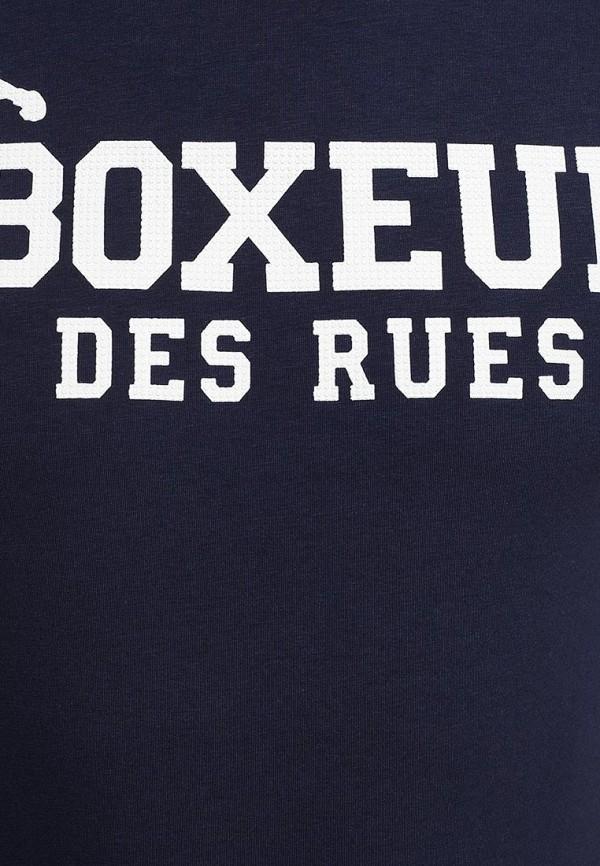 Футболка с надписями Boxeur Des Rues BXE-2398A: изображение 7