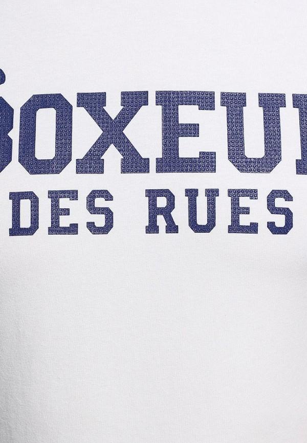 Футболка с надписями Boxeur Des Rues BXE-2398A: изображение 3