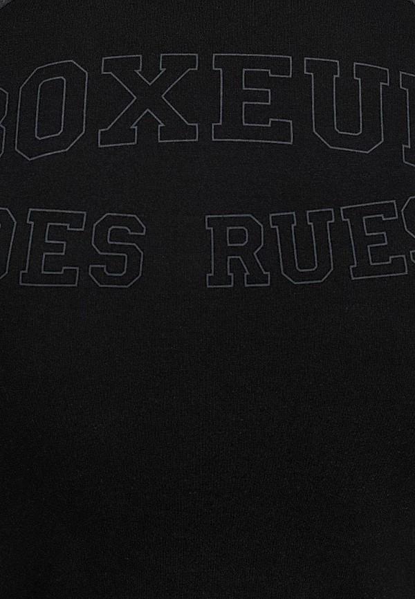 Футболка с надписями Boxeur Des Rues BXE-2408A: изображение 3