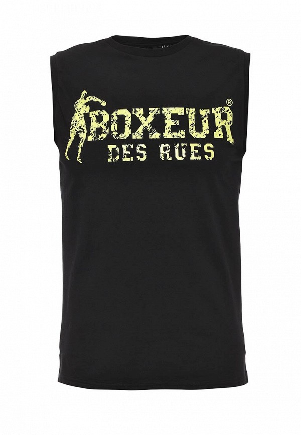 Майка Boxeur Des Rues BXE-373TC