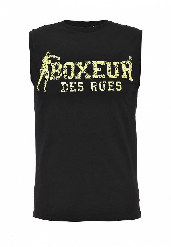 Майка Boxeur Des Rues BXE-373TC: изображение 1