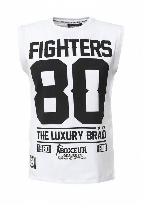 Здесь можно купить   Майка спортивная Boxeur Des Rues Футболки