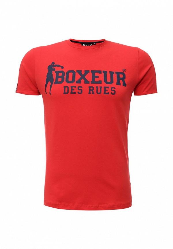 Футболка с коротким рукавом Boxeur Des Rues BXE-2593C