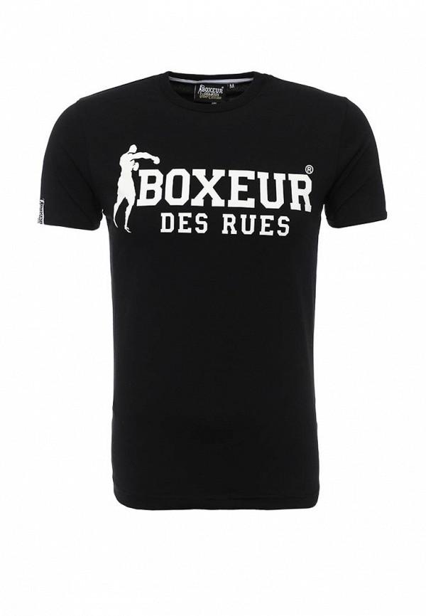 Футболка с коротким рукавом Boxeur Des Rues BXE-2593C: изображение 2