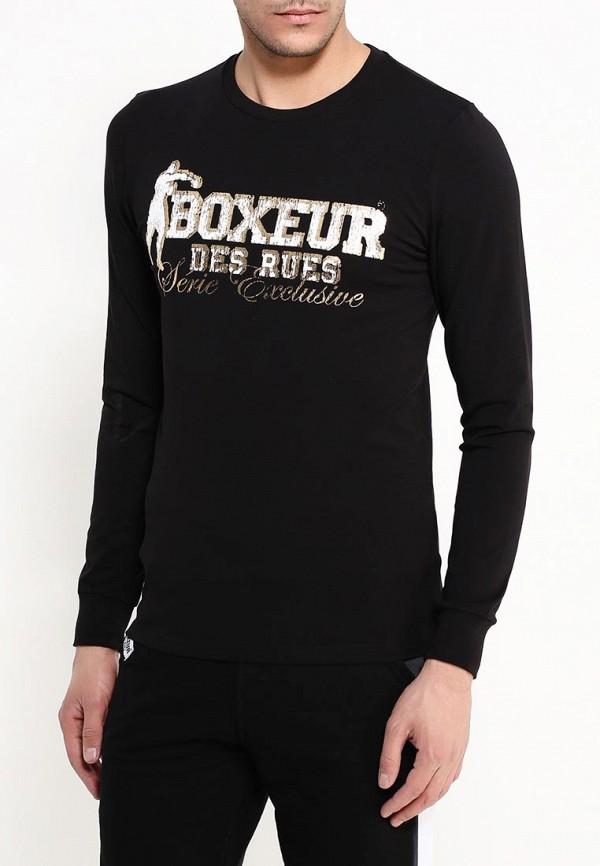 Футболка с длинным рукавом Boxeur Des Rues BXE-2495C: изображение 4