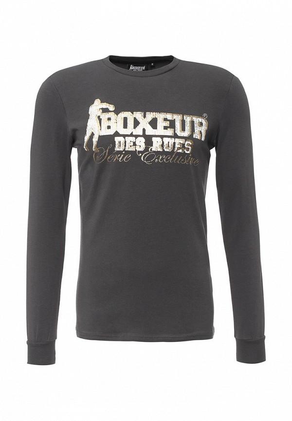 Футболка с длинным рукавом Boxeur Des Rues BXE-2495C