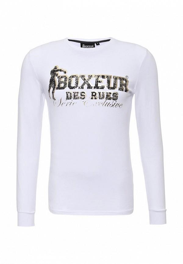 Футболка с длинным рукавом Boxeur Des Rues BXE-2495C: изображение 2