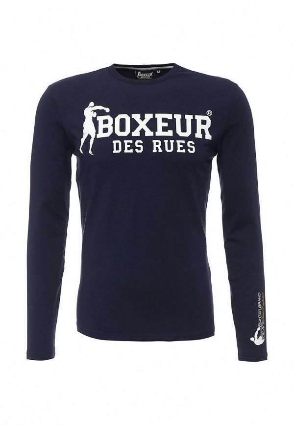 Футболка с длинным рукавом Boxeur Des Rues BXE-2595C