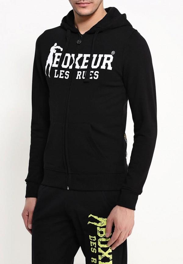 Толстовка Boxeur Des Rues BXE-4558C: изображение 4