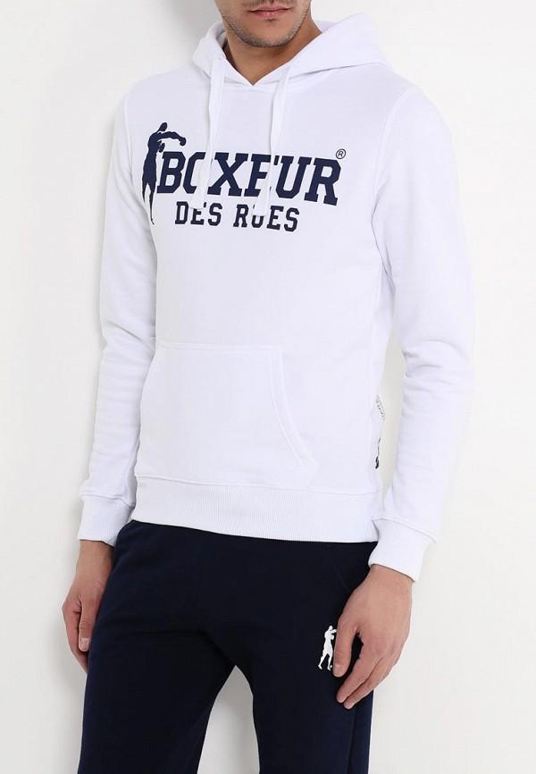Мужские худи Boxeur Des Rues BXE-4559C: изображение 4