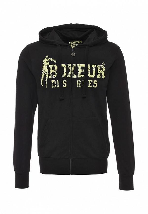Толстовка Boxeur Des Rues BXE-4567C: изображение 2