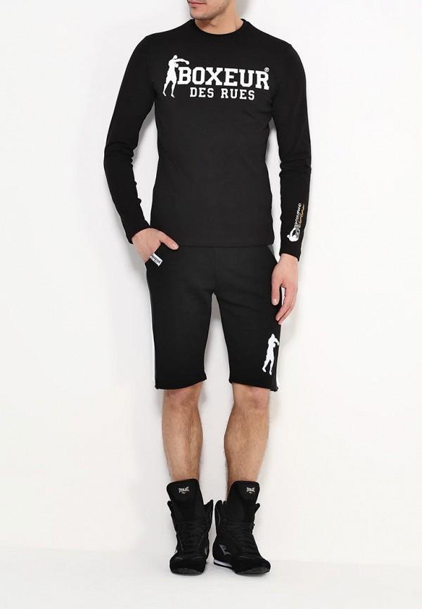 Мужские спортивные шорты Boxeur Des Rues BXE-1435C: изображение 2