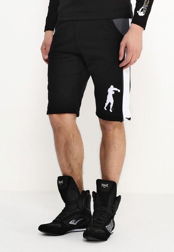 Мужские спортивные шорты Boxeur Des Rues BXE-1435C: изображение 3