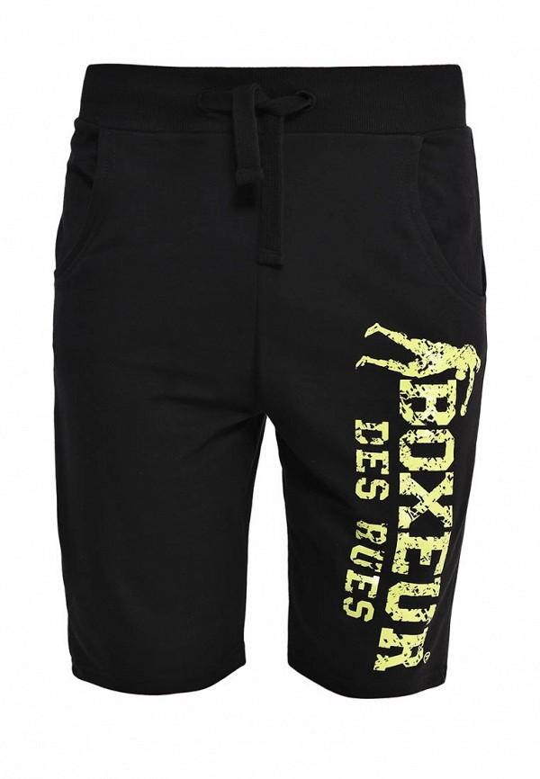 Мужские спортивные шорты Boxeur Des Rues BXE-1436C