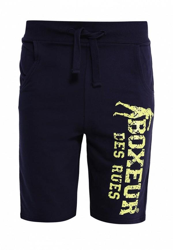 Мужские спортивные шорты Boxeur Des Rues BXE-1436C: изображение 1