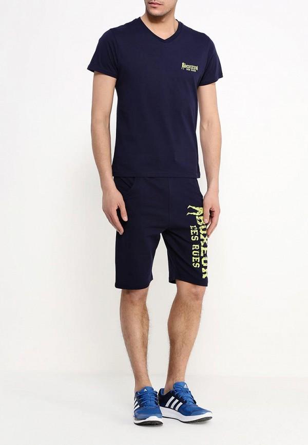 Мужские спортивные шорты Boxeur Des Rues BXE-1436C: изображение 2