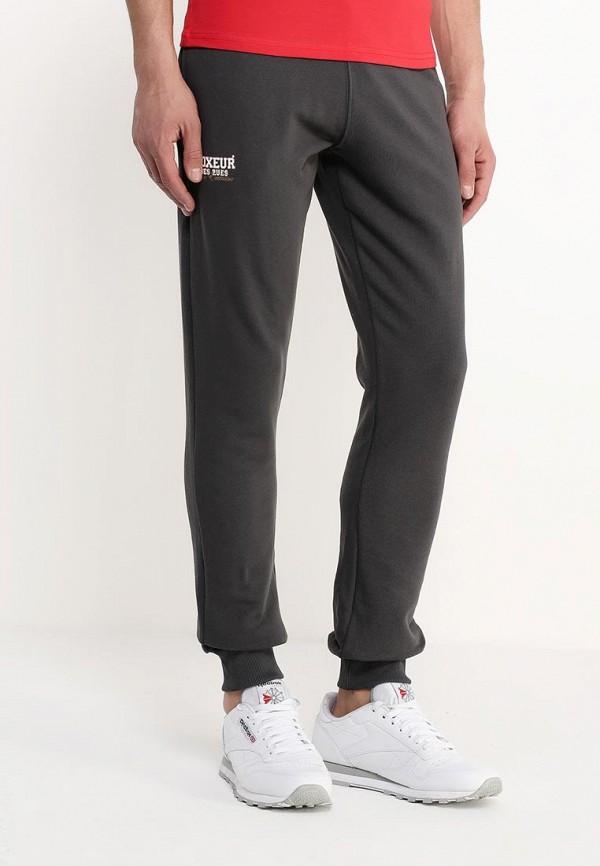 Мужские спортивные брюки Boxeur Des Rues BXE-1357C: изображение 3