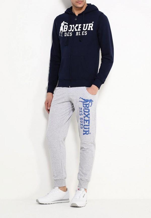 Мужские спортивные брюки Boxeur Des Rues BXE-1432C: изображение 2