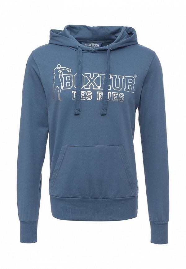 Мужские худи Boxeur Des Rues BXE-4641D