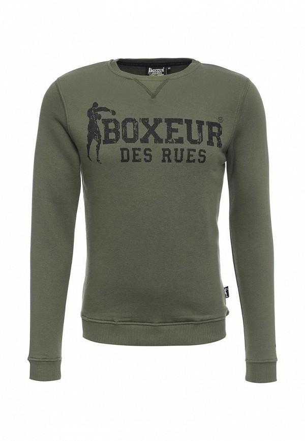 Толстовка Boxeur Des Rues BXE-4648D: изображение 2