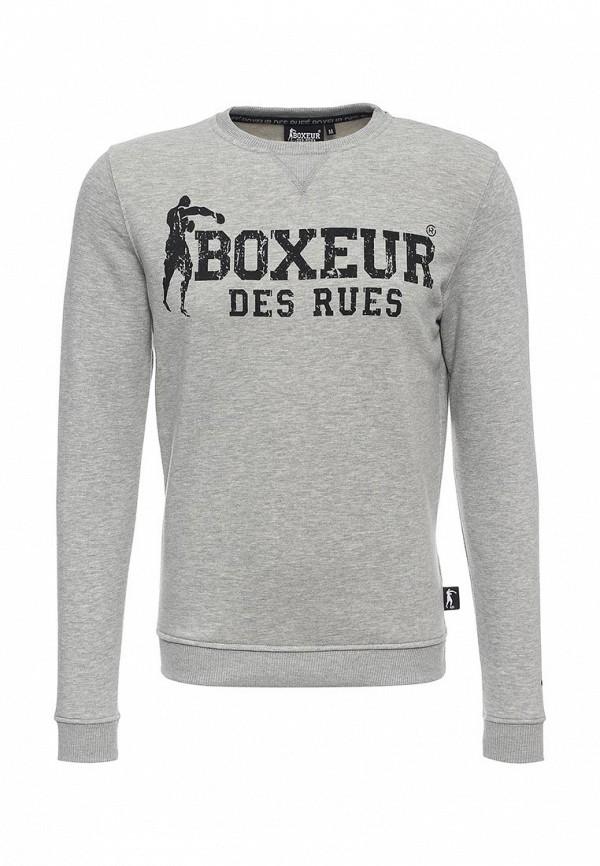 Толстовка Boxeur Des Rues BXE-4648D