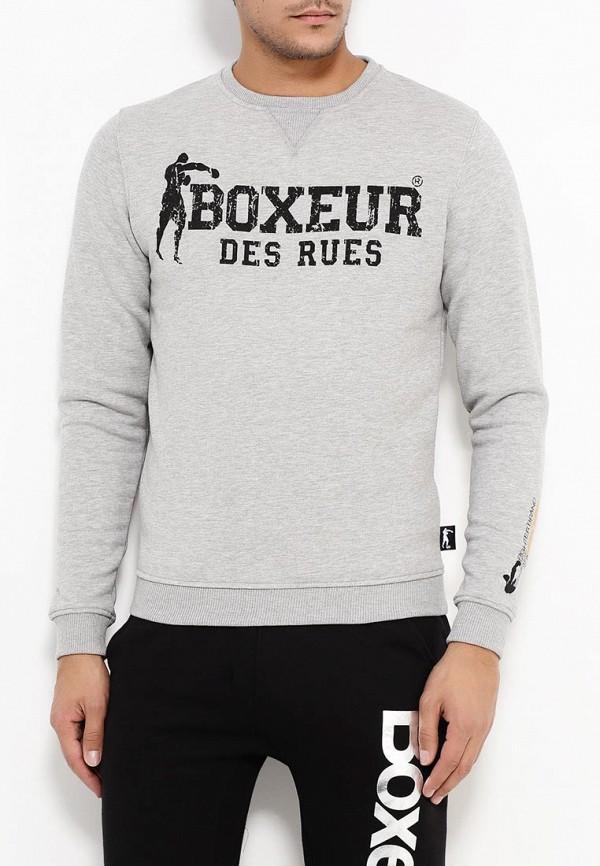 Толстовка Boxeur Des Rues BXE-4648D: изображение 4
