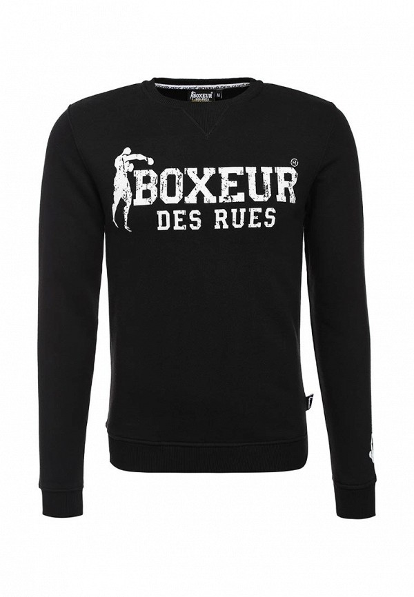 Толстовка Boxeur Des Rues BXE-4648D: изображение 1