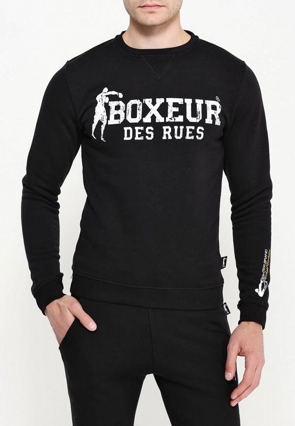 Толстовка Boxeur Des Rues BXE-4648D: изображение 3