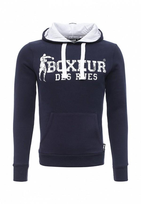 Мужские худи Boxeur Des Rues BXE-4653D