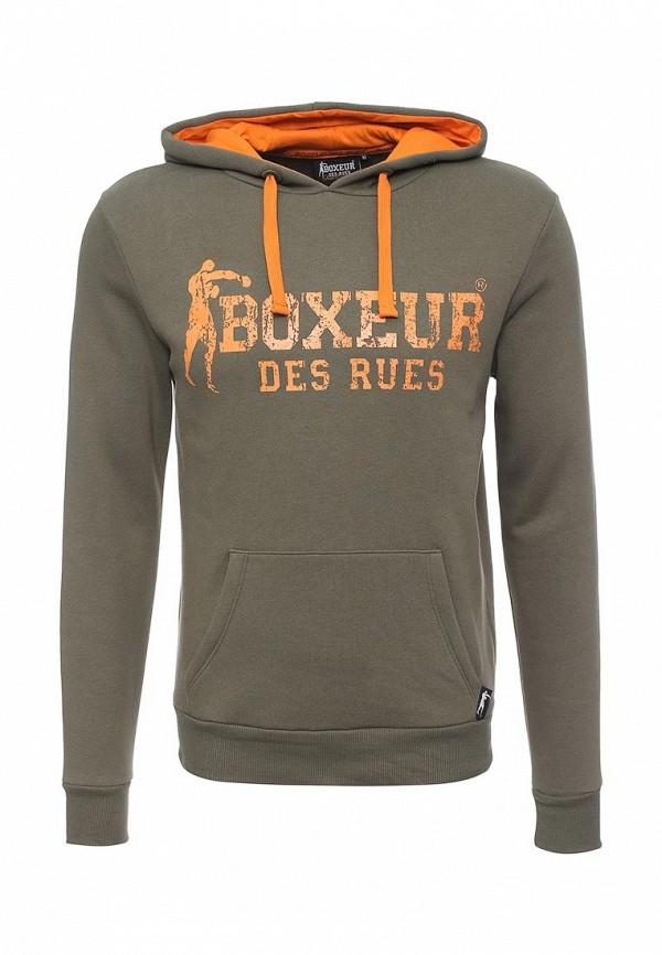 Мужские худи Boxeur Des Rues BXE-4653D: изображение 1