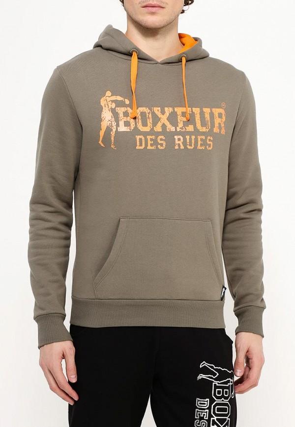 Мужские худи Boxeur Des Rues BXE-4653D: изображение 3