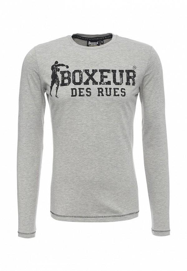 Лонгслив Boxeur Des Rues BXE-2655D