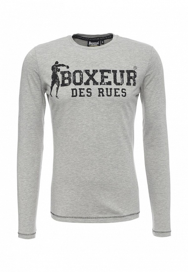 Спортивная футболка Boxeur Des Rues BXE-2655D: изображение 1