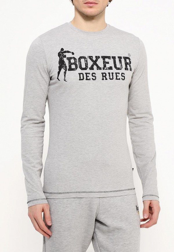 Спортивная футболка Boxeur Des Rues BXE-2655D: изображение 3