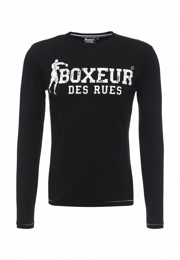Футболка с длинным рукавом Boxeur Des Rues BXE-2655D: изображение 1