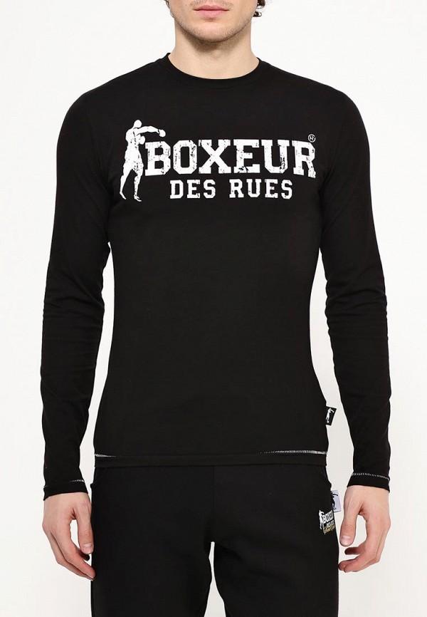 Футболка с длинным рукавом Boxeur Des Rues BXE-2655D: изображение 3