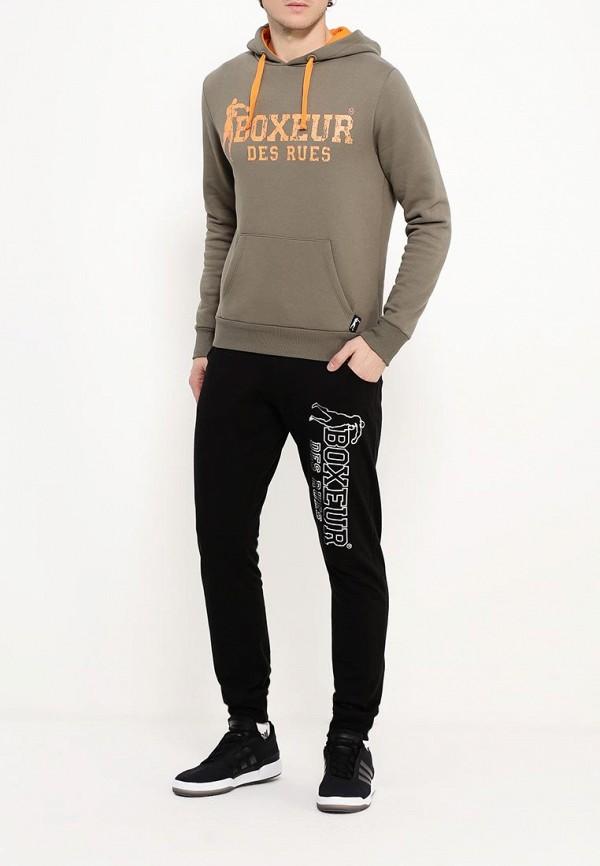 Мужские спортивные брюки Boxeur Des Rues BXE-1491D: изображение 2