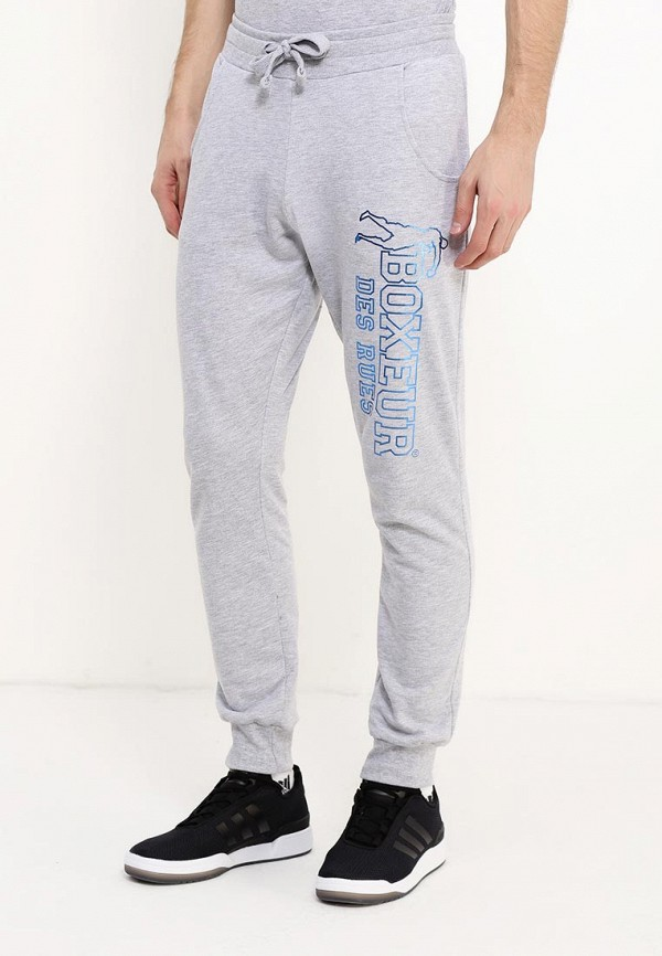 Мужские спортивные брюки Boxeur Des Rues BXE-1491D: изображение 3
