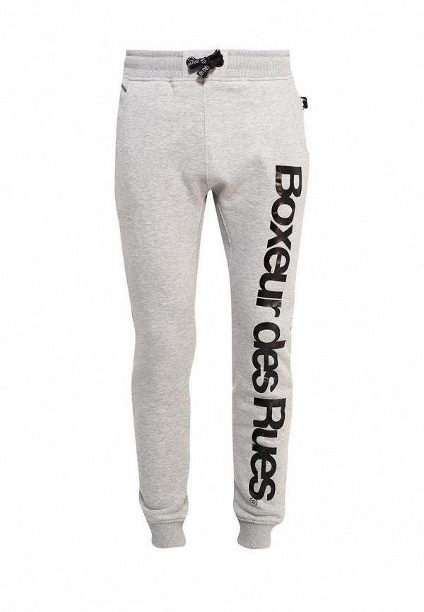 Мужские спортивные брюки Boxeur Des Rues BXE-1493D