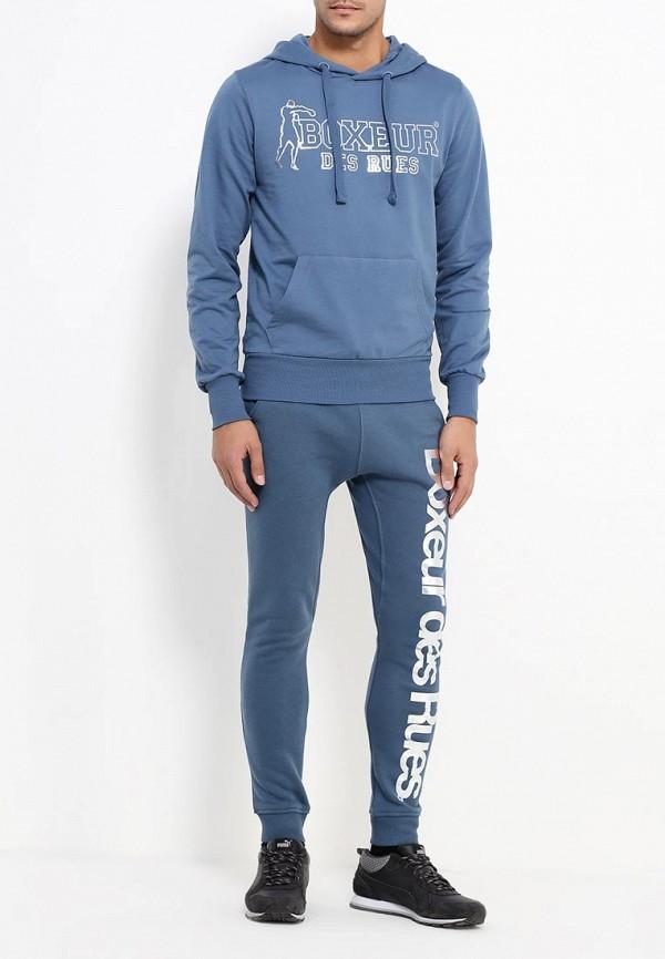 Мужские спортивные брюки Boxeur Des Rues BXE-1493D: изображение 2