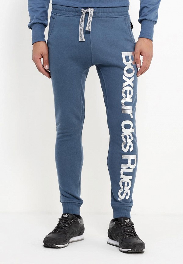 Мужские спортивные брюки Boxeur Des Rues BXE-1493D: изображение 3
