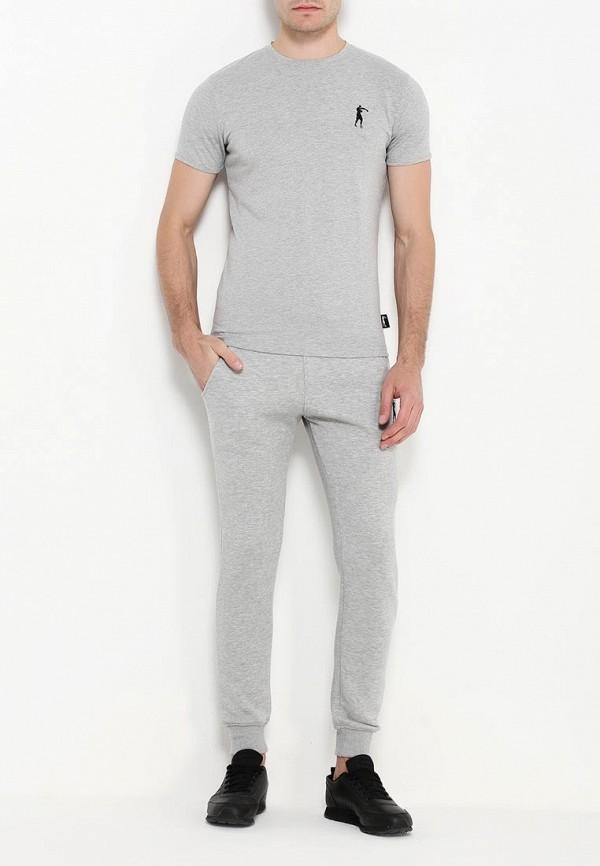 Мужские спортивные брюки Boxeur Des Rues BXE-1494D: изображение 2