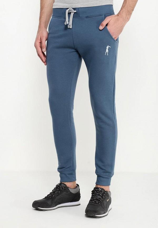 Мужские спортивные брюки Boxeur Des Rues BXE-1494D: изображение 3