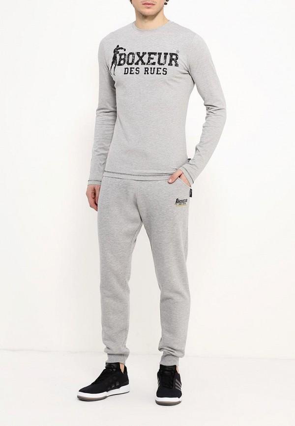 Мужские спортивные брюки Boxeur Des Rues BXE-1495D: изображение 2
