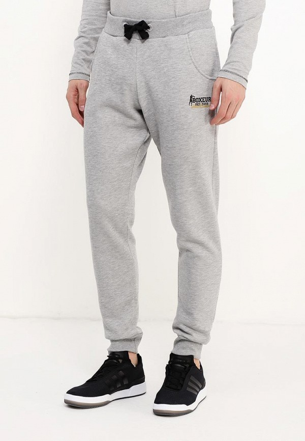 Мужские спортивные брюки Boxeur Des Rues BXE-1495D: изображение 3