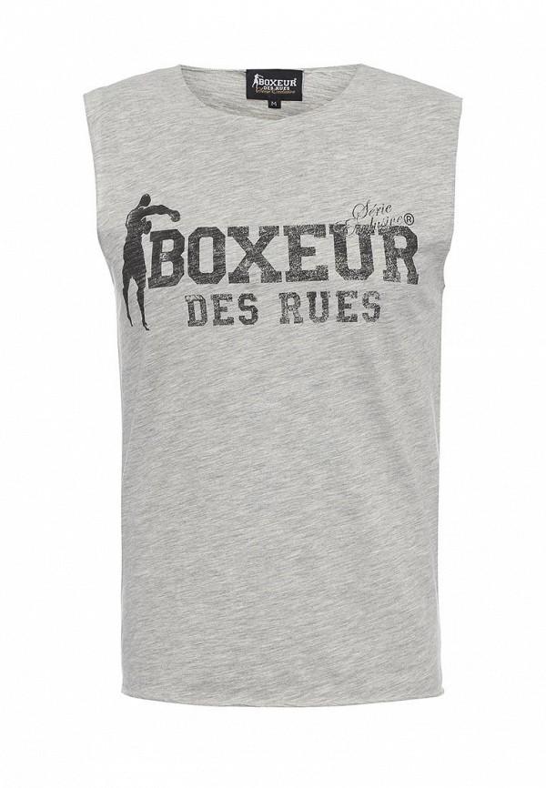 Майка Boxeur Des Rues BXE-3045TE