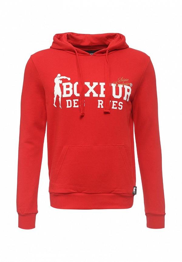 Худи Boxeur Des Rues Boxeur Des Rues BO030EMRIK83 boxeur des rues boxeur des rues bo030ewidw57