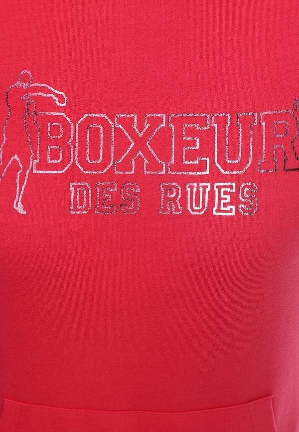 Женские худи Boxeur Des Rues BXE-4372A: изображение 2